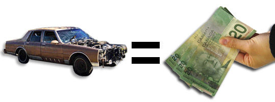 Cash For Cars Vancouver >> Cash For Junk Cars Money For Scrap Cars Trucks Vancouver